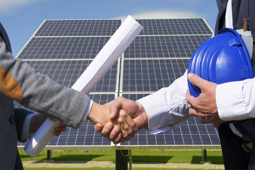 best solar deal for landowners