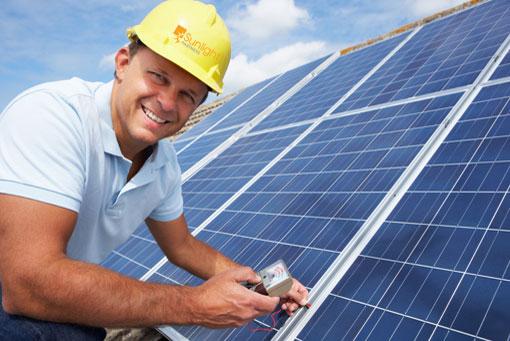 Solar Technology Experts
