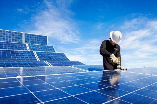 easy solar installations